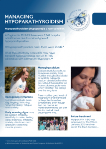 GP leaflet