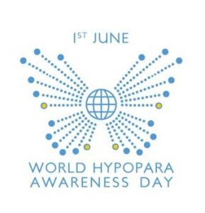 World Hypopara Awareness Day